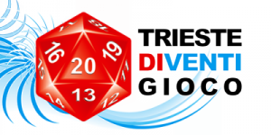Trieste Diventi Gioco logo
